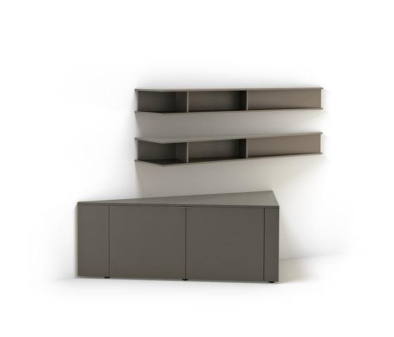 Monolit by team by wellis | Sideboards