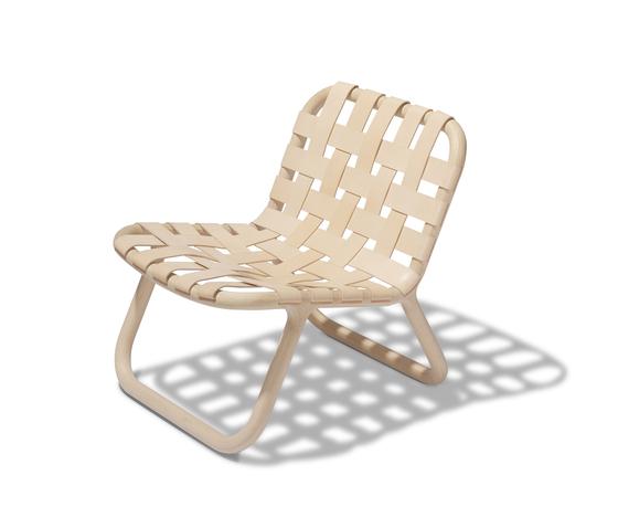 Camping Chair de Normann Copenhagen | Fauteuils d'attente