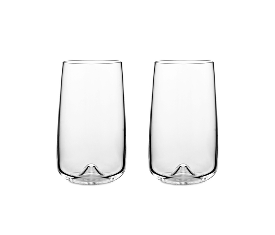 Drinks - Long Drink by Normann Copenhagen | Liqueur glasses