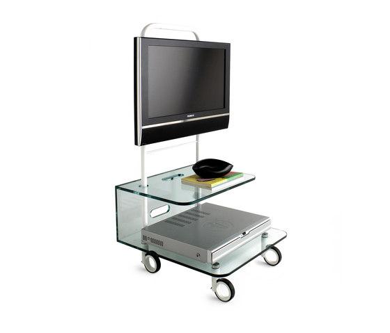 Pallet by Tonelli   AV cabinets