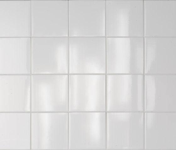 Maiolica Bianco by Casamood by Florim | Floor tiles