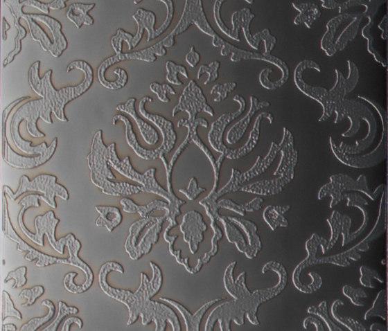 Maiolica Nero by Casamood by Florim   Floor tiles
