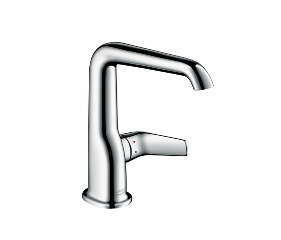 AXOR Bouroullec single lever basin mixer without pull rod DN15 by AXOR | Wash-basin taps