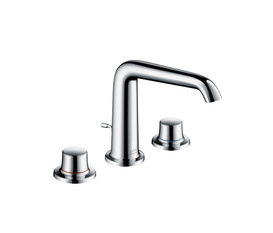 AXOR Bouroullec 3-hole basin mixer 155 DN15 by AXOR | Wash-basin taps
