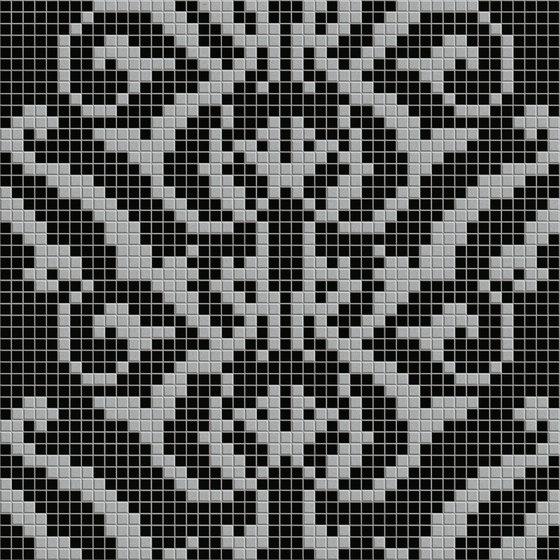 Create Tessuto by Appiani | Ceramic mosaics