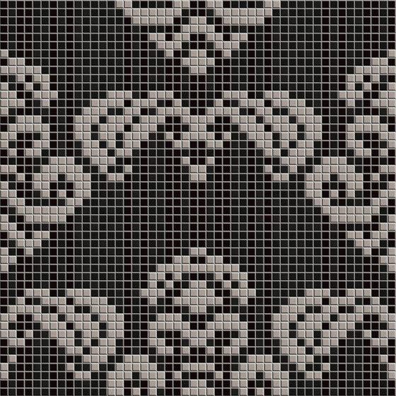 Create Tessuto von Appiani | Keramik Mosaike