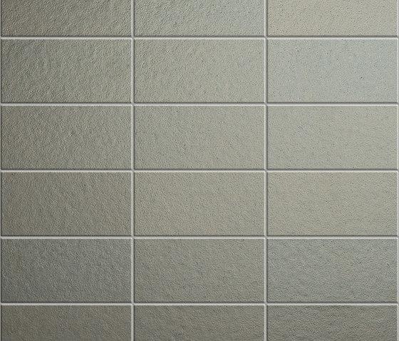 Metallica Alluminio von Appiani | Keramik Mosaike