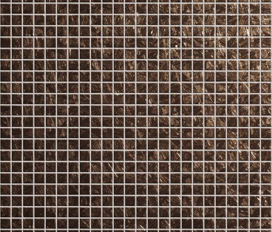 Metallica Cristalli Rust von Appiani | Keramik Mosaike