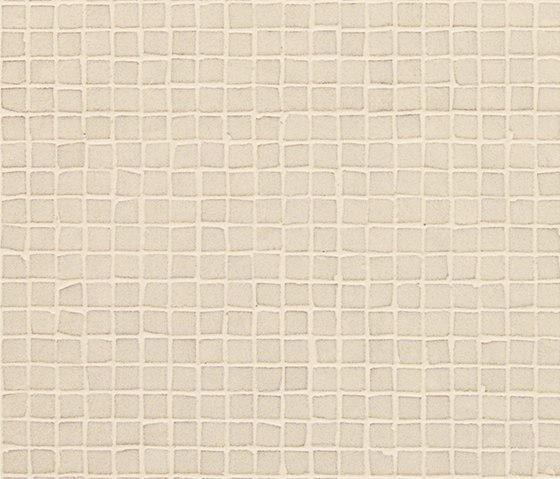 Vetro Neutra Avorio by FLORIM | Glass mosaics