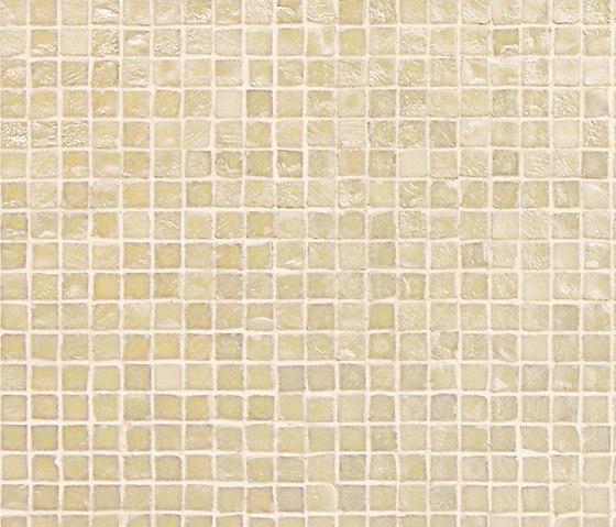 Vetro Neutra Avario Lux by Casamood by Florim | Glass mosaics
