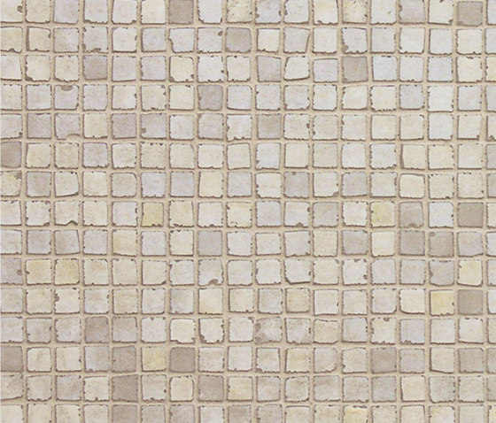 Vetro Neutra Silver Lux by Casamood by Florim | Glass mosaics