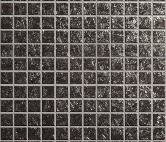 Metallica Cristalli von Appiani | Keramik Mosaike