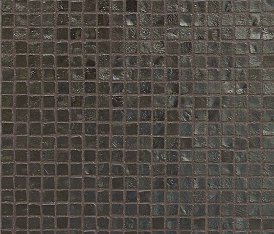 Vetro Neutra Moka Lux by FLORIM | Glass mosaics