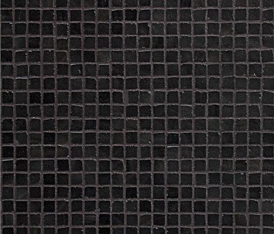 Vetro Neutra Carbone de FLORIM | Mosaïques verre