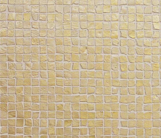 Vetro Metalli Platino by Casamood by Florim | Glass mosaics