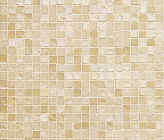 Vetro Neutra Melange Chiaro by Casamood by Florim | Glass mosaics