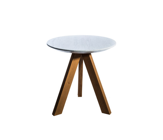 Bachtel by Kollektion Bertschinger | Side tables