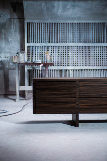 Egg by Kollektion Bertschinger | Sideboards