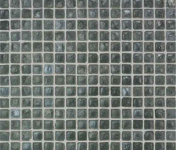 Vetro Chroma Muschio by Casamood by Florim | Glass mosaics