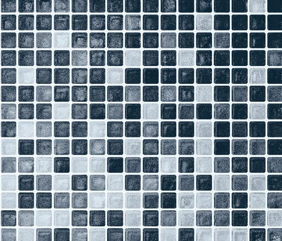 Vetro Chroma Transit Lavanda by Casamood by Florim | Glass mosaics