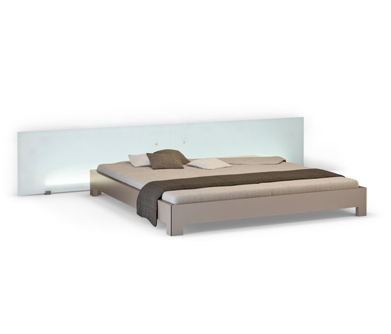 Libero by team by wellis | Double beds