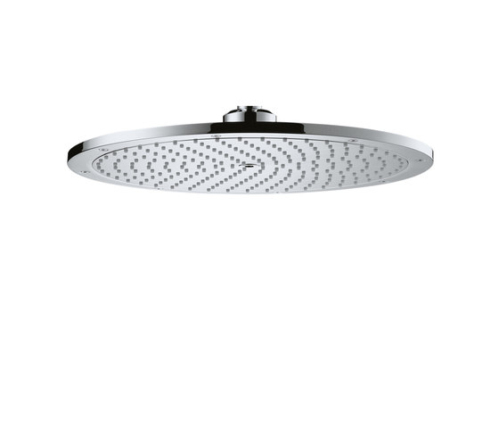 AXOR Bouroullec Raindance Royale Air Plate overhead shower Ø 350mm DN20 by AXOR | Shower taps / mixers