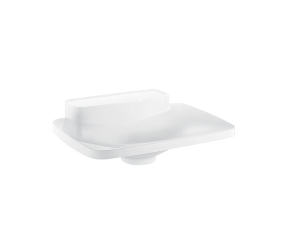 AXOR Bouroullec built-in wash basin by AXOR | Wash basins