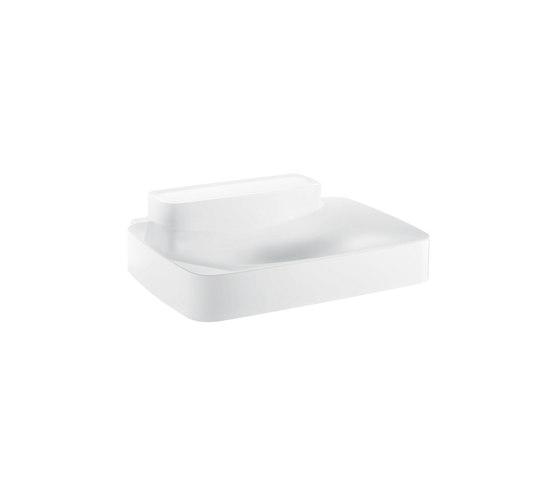 AXOR Bouroullec wash basin by AXOR | Wash basins