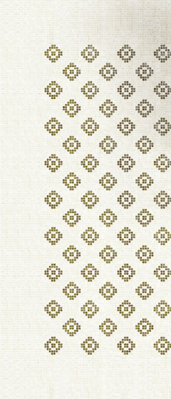 Vetro Pattern 01A by Casamood by Florim | Mosaics