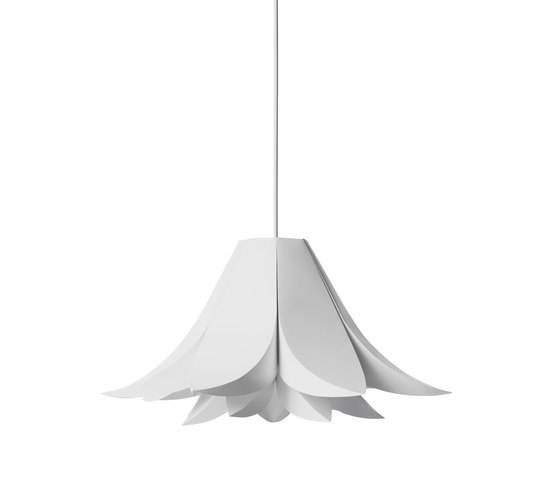 Norm 06 Small by Normann Copenhagen   Suspended lights