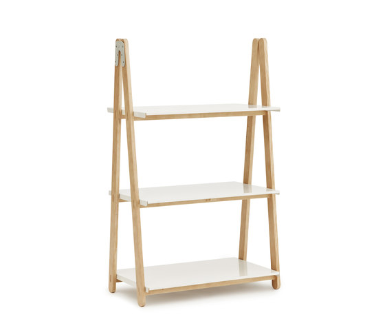 One Step Up Low by Normann Copenhagen | Shelving