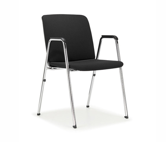 Lively by Haworth | Visitors chairs / Side chairs