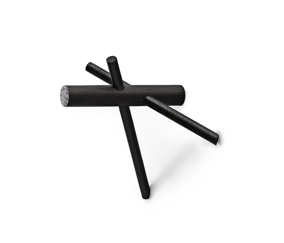 Sticks de Normann Copenhagen | Ganchos