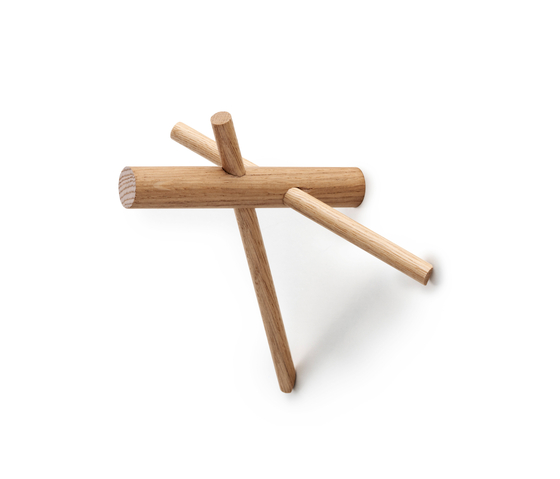 Sticks by Normann Copenhagen | Hooks