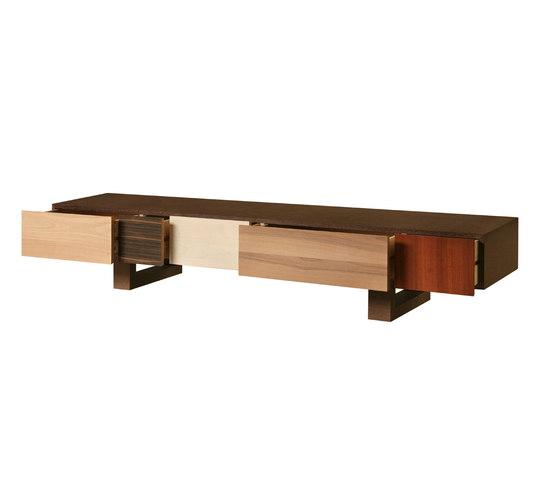Credenza Long John von Morelato | Sideboards / Kommoden