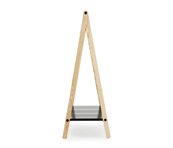 Toj Large by Normann Copenhagen | Freestanding wardrobes