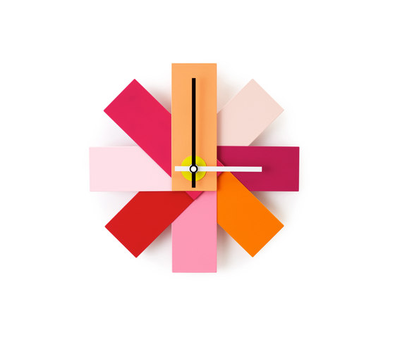 Watch Me by Normann Copenhagen   Clocks
