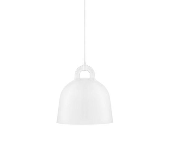 Bell small von Normann Copenhagen | Allgemeinbeleuchtung