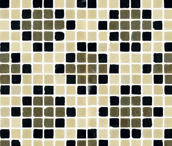 Vetro Pattern 03A by Casamood by Florim | Mosaics