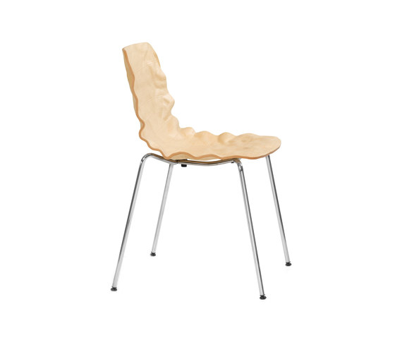 Dent Stack by Blå Station | Multipurpose chairs