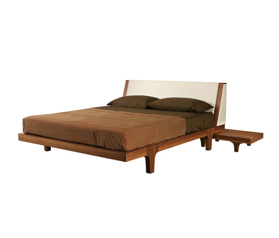 Malibù Bed by Morelato | Double beds