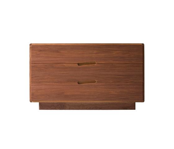 Comò Malibù by Morelato | Sideboards