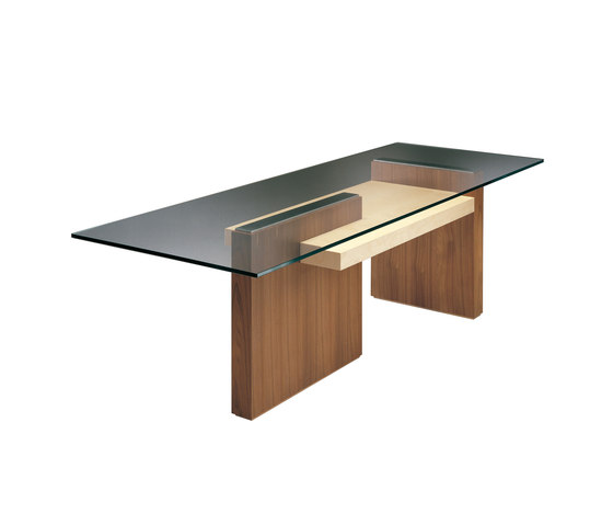 Tavolo Cartesia by Morelato | Dining tables