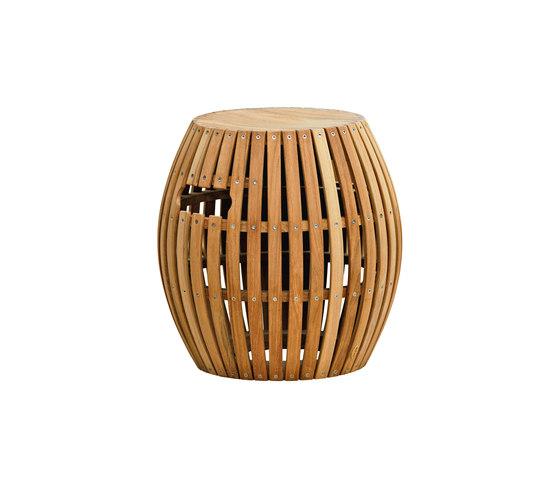 Antares Stool by Unopiù | Garden stools