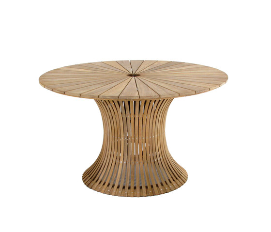 Antares Table by Unopiù | Dining tables