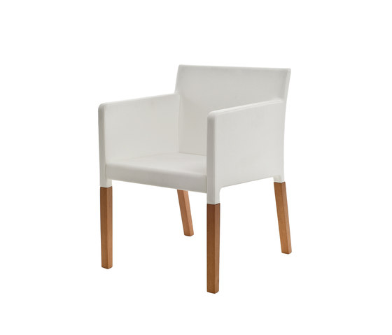 Antibes Chair by Unopiù | Garden chairs