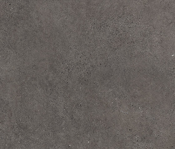 Expona Commercial - Dark Grey Concrete Stone by objectflor | Synthetic tiles
