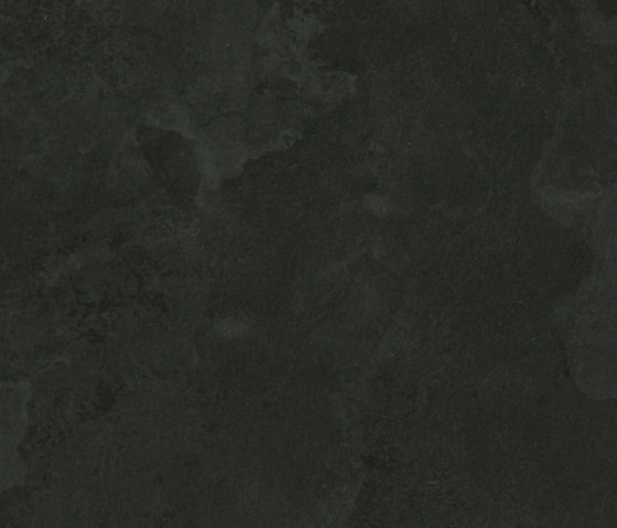 Expona Commercial - Black Slate Stone by objectflor | Plastic flooring