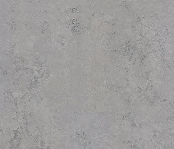 Expona Commercial - White Brazilian Slate Stone by objectflor | Plastic flooring