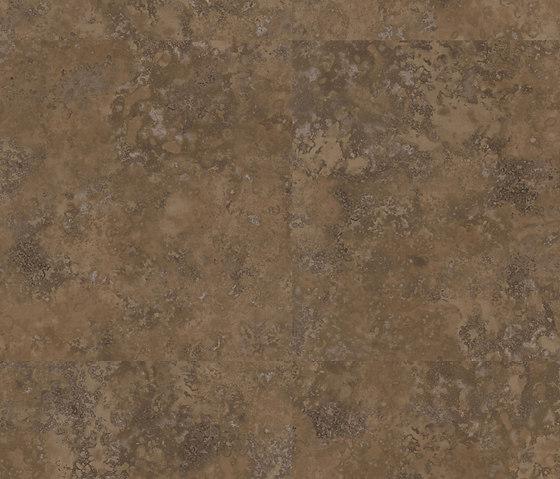 Expona Commercial - Gold Brazilian Slate Stone by objectflor | Plastic flooring
